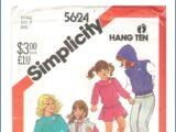 Simplicity 5624 B