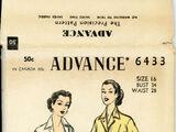 Advance 6433