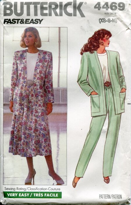 Butterick4469coords