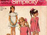 Simplicity 8571
