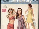 Simplicity 8251 A