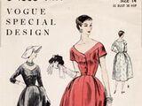 Vogue S-4565