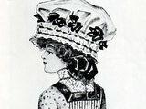 Madame Weigel's 3469