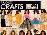 McCall's 696
