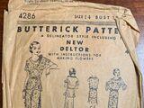 Butterick 4286 C