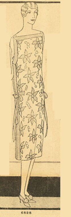 Butt 6828 1926
