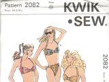 Kwik Sew 2082