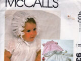 McCall's 9322 B