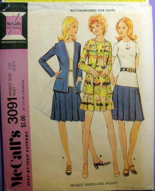 McCall's-3091-A
