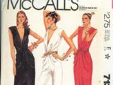 McCall's 7134 A