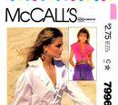 McCall's 7996