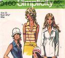 Simplicity 9460