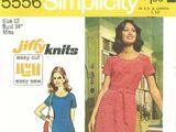 Simplicity 5556