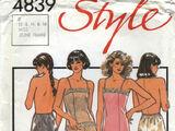Style 4839