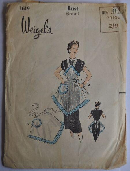 Weigel's 1619