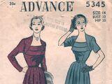 Advance 5345