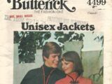 Butterick 4499 A