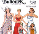 Butterick 5428