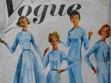 Vogue 3001 A