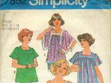 Simplicity 7852 A