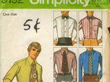 Simplicity 9192
