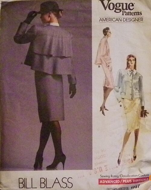 Vogue1957-1987