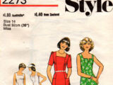 Style 2273