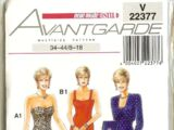 Neue Mode V22377