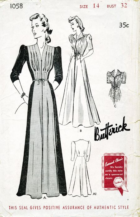 Butterick-1058