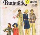 Butterick 3356