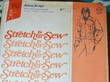 Stretch & Sew 1785