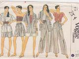 Vogue 8337 B