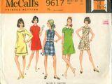 McCall's 9617