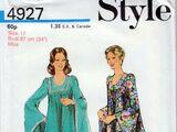 Style 4927