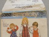 Simplicity 5382