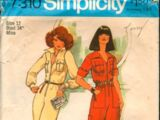 Simplicity 7310