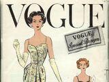 Vogue S-4809
