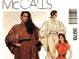 McCall's 3978