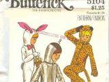 Butterick 5104