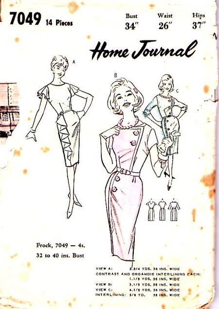 Aust home journal 7049