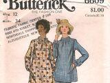 Butterick 6609
