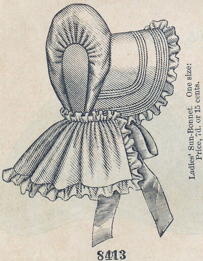 Butterick sept 1897 8413