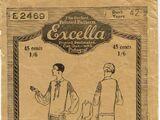 Excella E2469