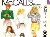 McCall's 8085