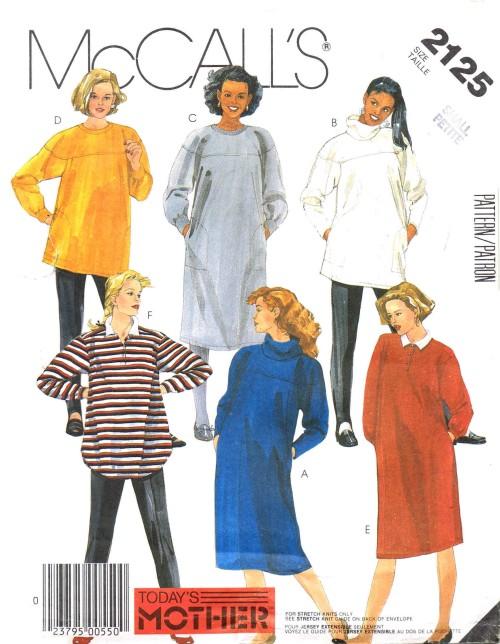 McCalls 1985 2125