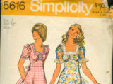 Simplicity 5616