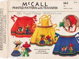 McCall 663