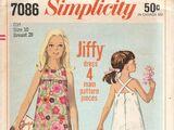 Simplicity 7086 C