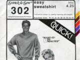 Stretch & Sew 302