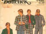 Butterick 4420